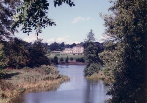 Bretton Hall Summer