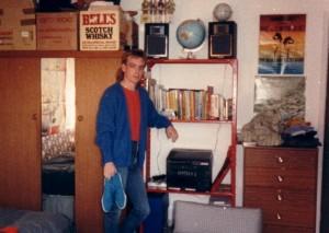 David student 1987