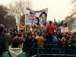 SU Loans demo 1988