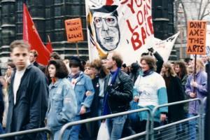 SU Loans demo 1989