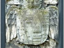 Savile Crest & Heraldic Owl_resize