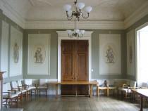 Conference Room (former Breakfast Room).
