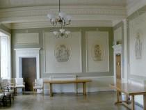 Conference Room (former Breakfast Room)