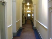 Main Corridor