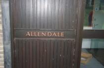 Allendale - name jm
