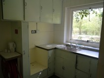 Beaumont - ground floor kitchen dn