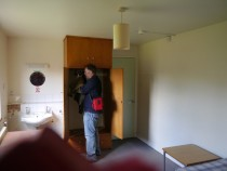 Dearne 8 room dn