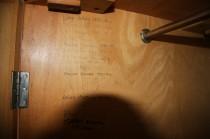 Dearne 8 wardrobe detail jm