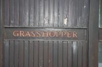 Grasshopper - name jm
