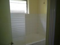 Grasshopper - top floor bathroom dn