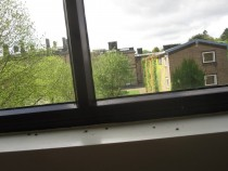 Grasshopper - top of stairs window view js