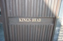 Kings Head - name jm