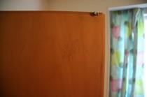 Litherop 3 wardrobe door R detail jm