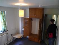 Saville 1 room dn