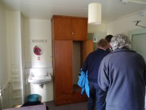 Wentworth 1 room dn