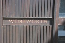 Wentworth - name jm