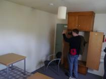 Saville 11 room dn