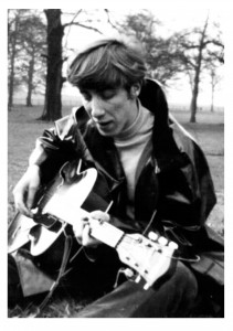 Peter Castle 1968