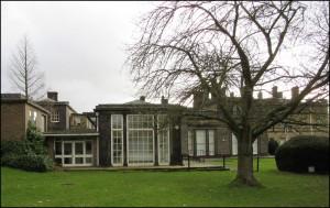 Orangery (centre)
