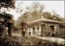 Haigh Lodge