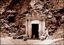 Lady Eglinton's Well - 1920s