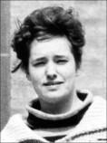 Josephine Bradbury - English - 1961-64