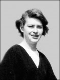 Rosalind Partis - Needlework - 1961-64