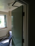 Eglington 9 door into room dn