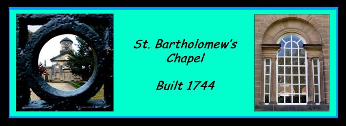Estate Chapel