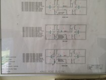 Kings Head - fire room plan dn