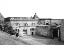 Carriage House - Source of photograph not known