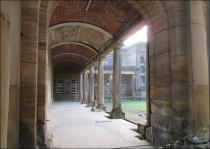 Colonnade - 2015