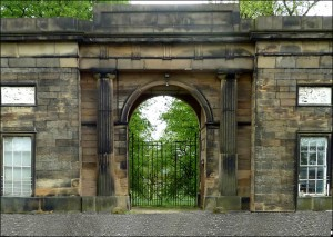 Archway Lodge