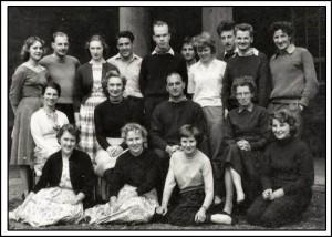 1959 - Tutorial Group