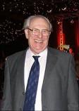 Dr. Alyn Davies (1968-1980)