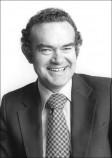 Professor John Taylor (1981-1993)