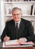 Professor Gordon Bell (1993-2000)