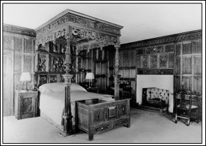 Henry Vlll's Bed