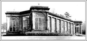 Camellia House
