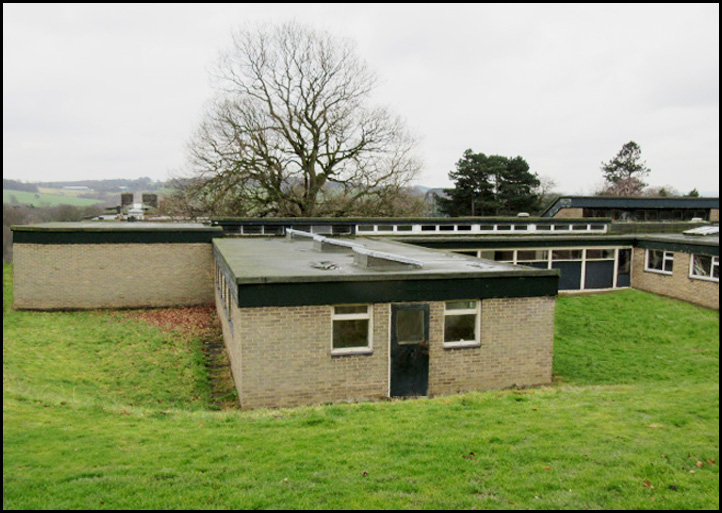In 1962 the original Music Block was replaced by a more extensive group of practice rooms and teaching areas.
