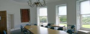 Oval Room - Ground Floor
