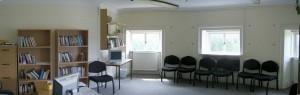Oval Room - Top Floor