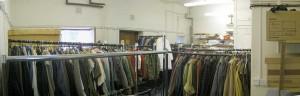 Theatre Wardrobe