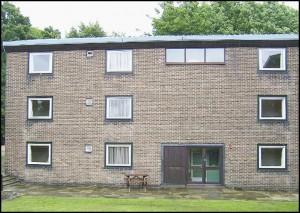 Savile Hostel - 2004