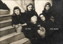 Les Mouches - 1953