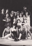 Cast of Lycistrata - 1981