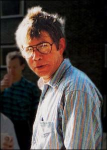 Richard Keys - 1970