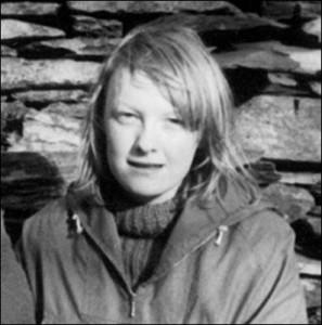 Janet Dawson - c. 1962
