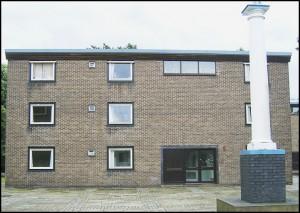 Wentworth Hostel