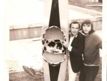 John Braithewaite and David Tandy